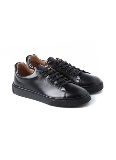 Frau Sneakers Siyah